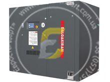 Винтовые компрессора DVK с ременным приводом