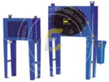 Охладитель сжатого воздуха OMI