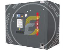 Винтовые компрессора DVK с прямым приводом