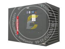 Винтовые компрессора серии Inversys  с прямым приводом