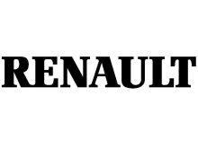 Пресс подборщики тюковые Renault