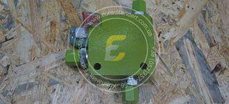 В продажу поступили гидравлические клапана нового образца на Сlaas Rollant